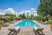Люберон - Исключительный особняк с видом и замечательным садом - photo1