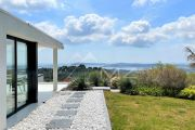 Contemporary panoramic sea view villa - photo4