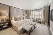 United Kingdom - London - Stunning six bedroom house in Chelsea - photo7