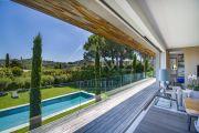 Cap d'Antibes - Villa moderne neuve - photo8