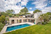 Недалеко от Экс-ан-Прованс - Великолепный современный дом с красивыми панорамными видами - photo1
