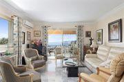 Ницца - Монт Борон - Квартира с видом на море - photo3