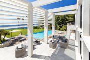 Close to Bandol - Contemporary villa seafront - photo6