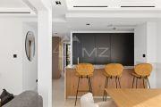 Appartement entièrement rénové avec toit terrasse - Cannes Palm Beach - photo4