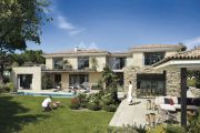 Saint-Tropez - Luxueuse villa neuve en plein centre ville - photo1
