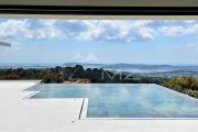 Contemporary panoramic sea view villa - photo3