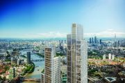United Kingdom - London - Exclusive River Tower residences - photo4