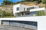 Nice - Gairaut - Superbe villa contemporaine - photo5