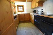Mont d'Arbois Garden floor 4 bedrooms - photo3