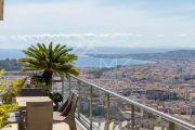 Nice - Col de Villefranche - Splendid rooftop villa - photo3