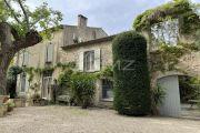 Close to Saint Rémy de Provence - Slendid property - photo1