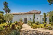 Saint-Tropez - Belle villa proche de la plage - photo4