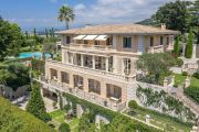Cannes - Californie - Master property - Panoramic sea views - photo1