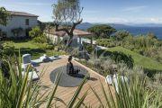 Saint-Tropez - Les Parcs - Villa neuve vue mer panoramique - photo3