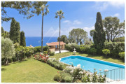 Saint-Jean Cap Ferrat - Splendid property - photo3