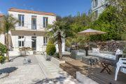 Cannes - Renovated Belle Epoque style villa - photo1