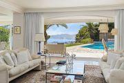 Cannes  - Californie - Panoramic sea views - photo17