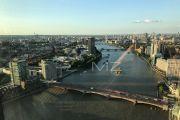 ROYAUME-UNI - LONDRES - DANS UN PRESTIGIEUX COMPLEX - photo14