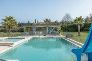 Villa rénovée dans un double domaine sécurisé - photo4