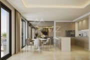 Cannes Palm Beach - New program HELIOS - Luxurious three rooms apartment ALTAIR - photo1