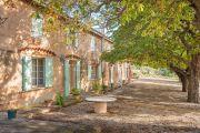 Provence Verte - Idyllic domain near Sainte victoire, - photo9
