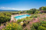 Luberon - Villa avec vue panoramique - photo5