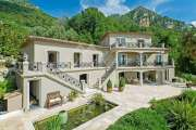 Vence - Modern villa with panoramic view - photo1