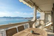Cannes - Croisette - 2 bedrooms Apartment - photo2