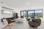 Cannes - Palm Beach - 3 bedroom - New résidence - sea views - photo2