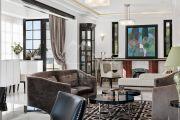 Cannes - Superbe villa Art Déco avec vue mer - photo5