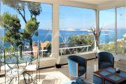 Marseille 7ème - Roucas Blanc - Maison contemporaine avec vue mer panoramique - photo6