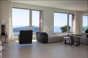 Villefranche sur mer - Luxury contemporary villa with overlooking view over the bay - photo14