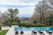 Proche Cannes - Les Adrets - Villa Modernisée - photo3