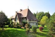 Pays d'auge - Magnifique Manoir Augeron - photo3