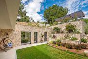 Недалеко от Экс-ан-Прованс - Великолепный современный дом с красивыми панорамными видами - photo3