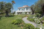 Cap d'Antibes - Exquisite Belle Epoque villa - photo21
