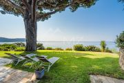 Close to Saint-Tropez - Unique property direct waterfront onto GIGARO Beach - photo2