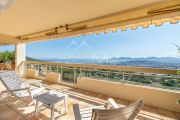 Вблизи Канн - На возвышенностях - Великолепная квартира с видом на море - photo4