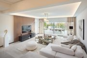 Cannes - Californie - Beautiful apartment in a luxury modern residence - photo4