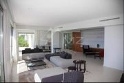 Villefranche sur mer - Luxury contemporary villa with overlooking view over the bay - photo12
