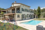 Cannes backcountry - Charming Family home - photo1