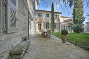 Uzès - Splendid and unsuspected garden level apartement - photo1