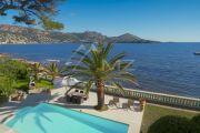 Proche Cannes - Saint-Raphaël - Propriété Belle Époque les pieds dans l'eau - photo4