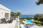 Cap d'Antibes - Magnificent contemporary villa - photo3