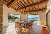 Grimaud  - Villa with panoramic sea view - photo8