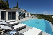 Grimaud - Dans domaine privé villa vue mer panoramique - photo2