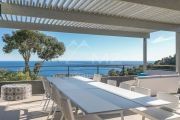 Cannes - Super Cannes - Villa contemporaine neuve - photo4