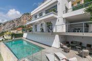 Cap d'Ail - Contemporary villa with sea view - photo3