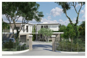 Mougins - Plot of land - photo2