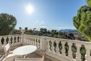 Cannes - Le Cannet - Vue mer panoramique - photo4